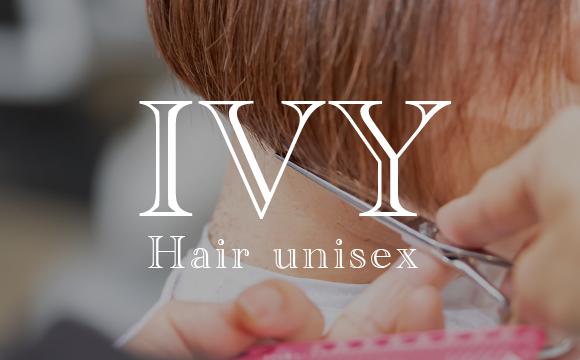Hair unisex IVY